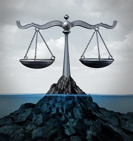 what is maritime law