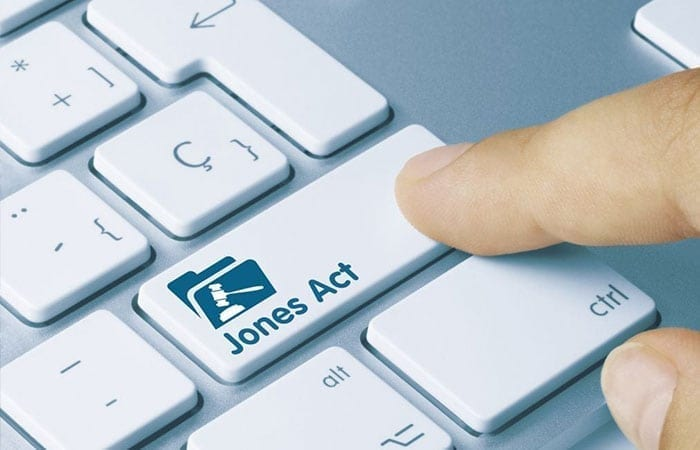 3 Things to Know About the Jones Act