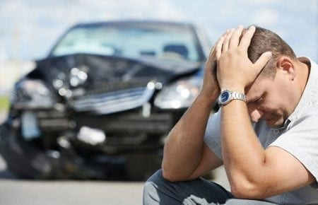 5 Tips for What to Do When You've Been in a Car Accident