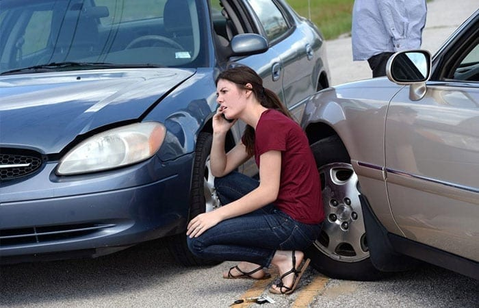 Your Guide to the Different Types of Car Accidents