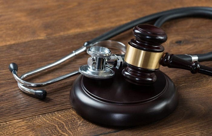 Understanding the First Steps in a Medical Malpractice Case