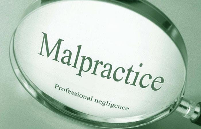 4 Scenarios You'll Need a Medical Malpractice Lawyer in Houston