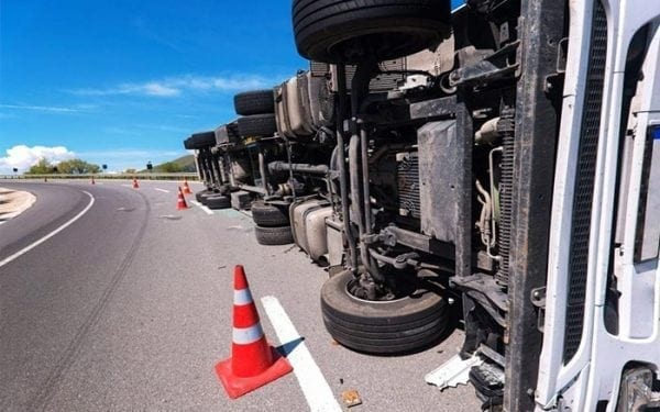 Truck Accident Lawyer for Personal Injury: What to Do