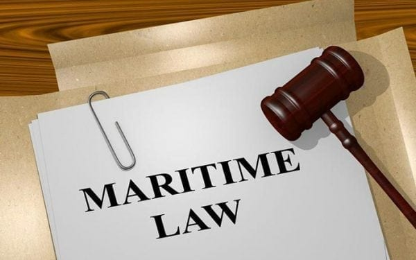 When Should I Hire A Maritime Injury Lawyer?