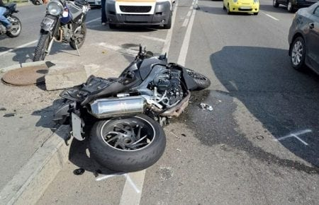 What's a Breakdown of the Average Motorcycle Accident Settlement?