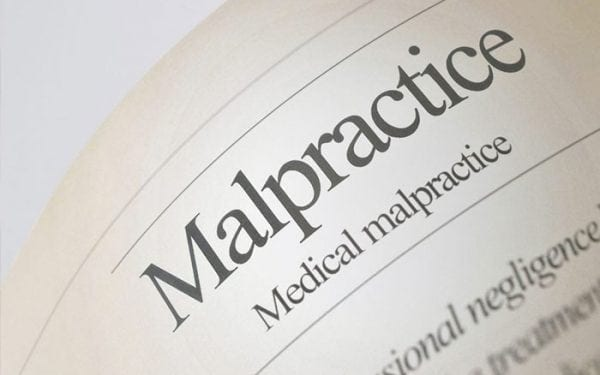 Here's How Medical Malpractice Settlements Work