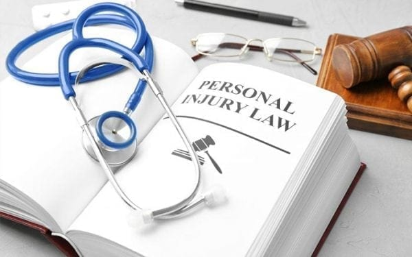 What is the Personal Injury Lawsuit Process?