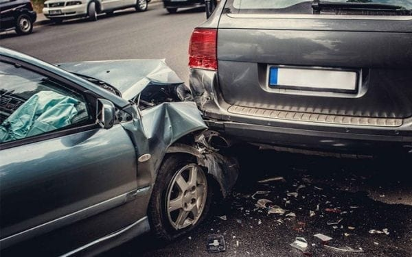 What to Do After a Car Accident That's Your Fault