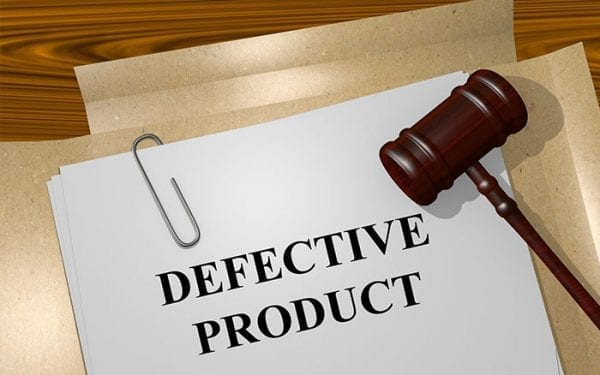 Did You Buy a Defective Product? Here Are Your Consumer Rights in Texas