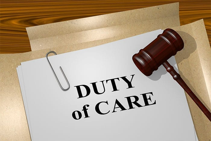What is Duty of Care and How Does It Impact Your Case?