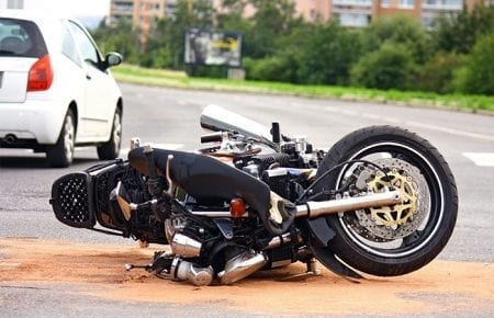 What to Expect After a Motorcycle Accident in Houston