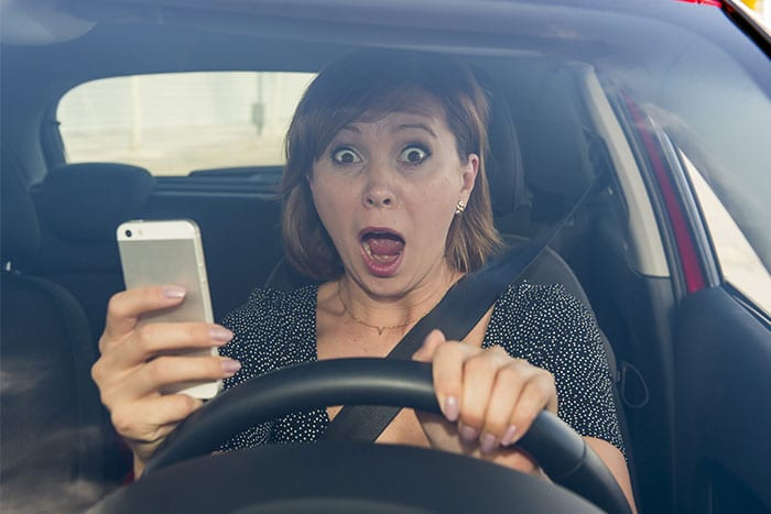 Preventative Tips for Distracted Driving Awareness Month