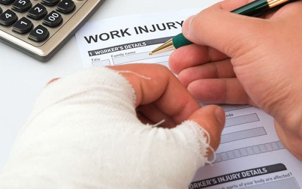 The Key Element of Workers' Comp: Documentation of Any Injuries