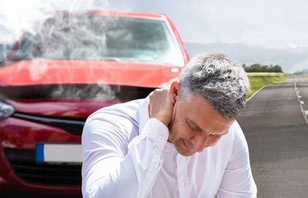 Neck Injuries from Car Accidents: What You Need to Know