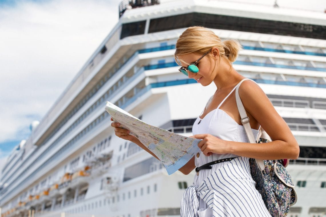 How the Jones Act Affects Cruise Ships