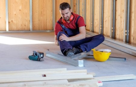 How to Avoid the 6 Most Common Workplace Injuries