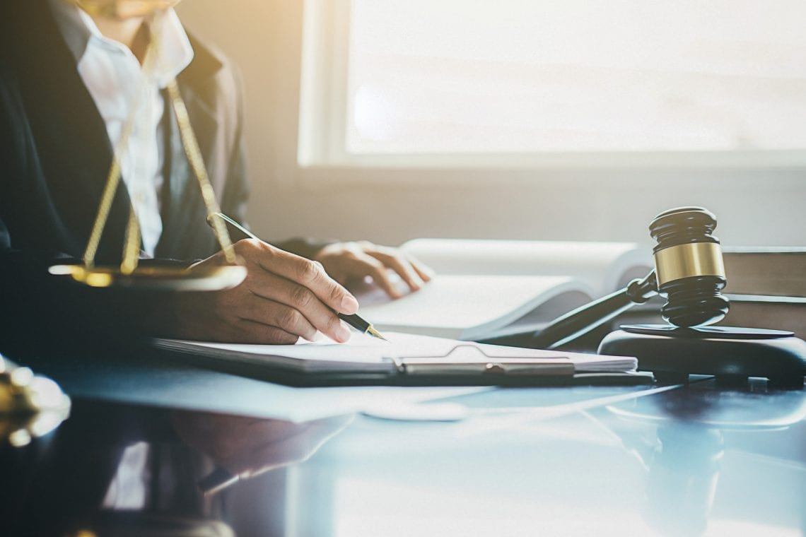 Finding the Best DBA Attorney for Your Case