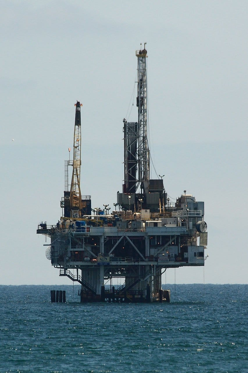 What Constitutes an Offshore Injury?