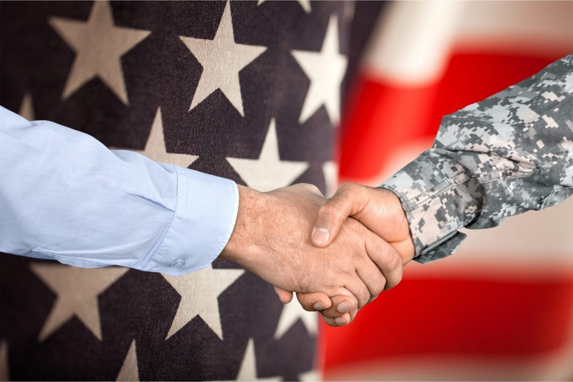 Sign Me Up! 7 Benefits of Joining the Military in the US
