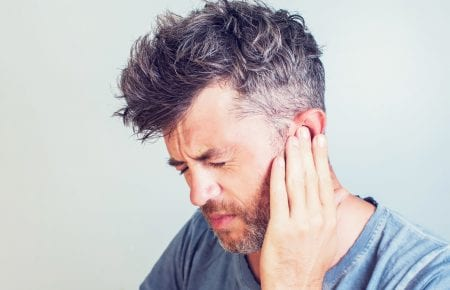 Tinnitus: What's That Buzzing?
