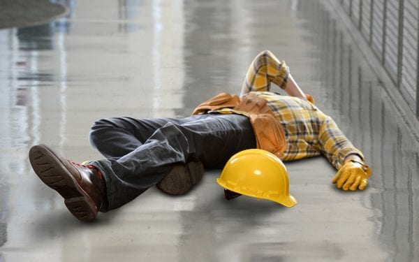 A Contractor's Guide to Preventing Work Injuries Overseas