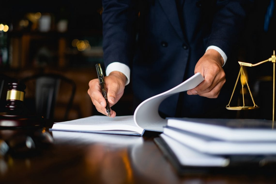 How a Defense Base Act Attorney Can Help a Defense Contractor