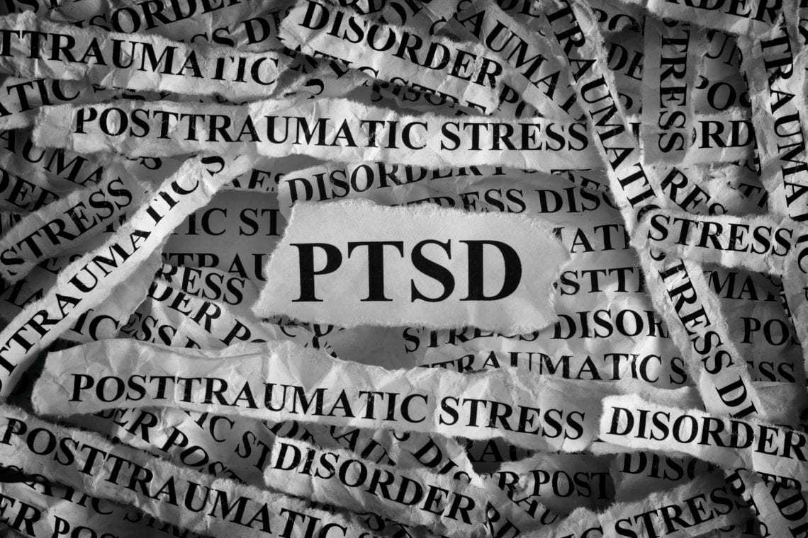 A Guide to Defense Base Act Claims for PTSD