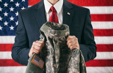 DBA Claims for PTSD: When Am I Eligible?