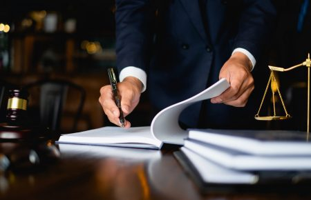 How a DBA Lawyer Can Get You Amazing Results